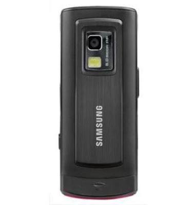 Samsung Lucido Back