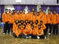 ♥ team Pencak Silat ♥