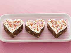Cupid's Best Brownies