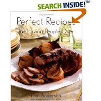 Perfect Recipes for Having People Over (Hardcover)