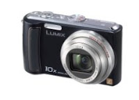 Panasonic Lumix DMC-TZ5K 9MP Digital Camera