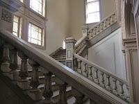 設計者の松室重光氏は東京帝国大学で西洋建築を学んだ