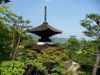 多宝仏塔は江戸時代初期で美しさは日本一だ!