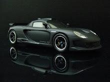My Spark Porsche Gemballa