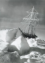 Photographer's I love - Frank Hurley