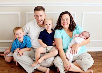 Matt, Maria, Maxwell, Miller & Mclaine