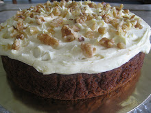 "Moist Carrot Walnut With Creamcheese  9""  RM 70.00"