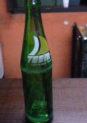 Teem é um clássico dos refrigerantes de limão