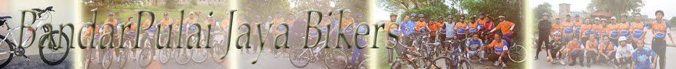 Bandar Pulai Jaya Bikers