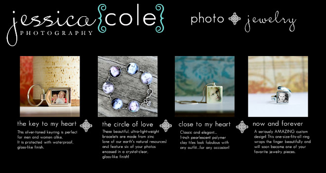 Fabulous NEW items by Jessica Cole Photography