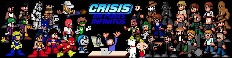 Crisis en Posts Infinitos