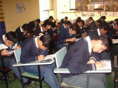 Historia de la educaci n en el per abril 2010 for Ministerio del interior educacion