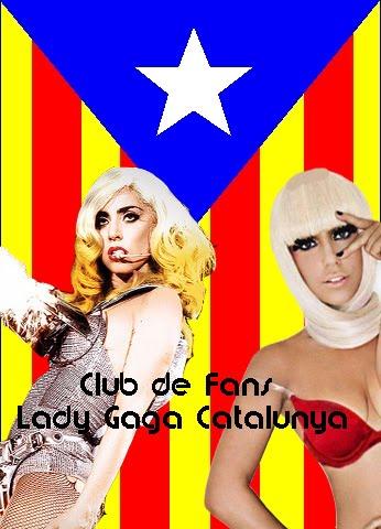 Club de Fans Lady Gaga Catalunya