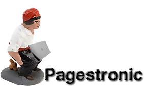 Pagestronic