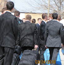ENTERING THE MTC