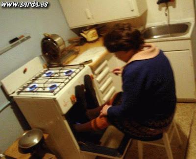 M s de lo dem s no funciona la calefacci n - Como encender la calefaccion ...