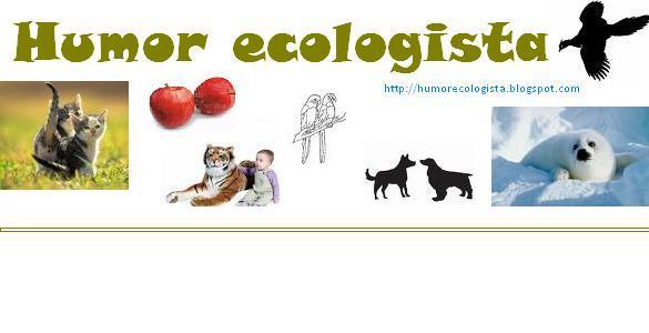 Humor Ecologista