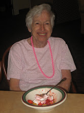 My Mama ~ 5/2/07. I miss your Loe every day Mama!!