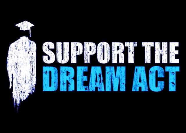 The Dream Act 2010