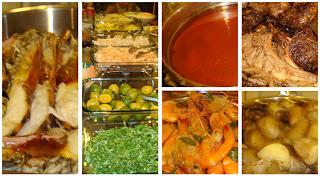 Laksa Sarawak Dinner