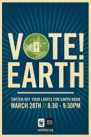 Vote Earth EveryDay!