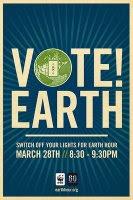 Vote Earth EveryDay!