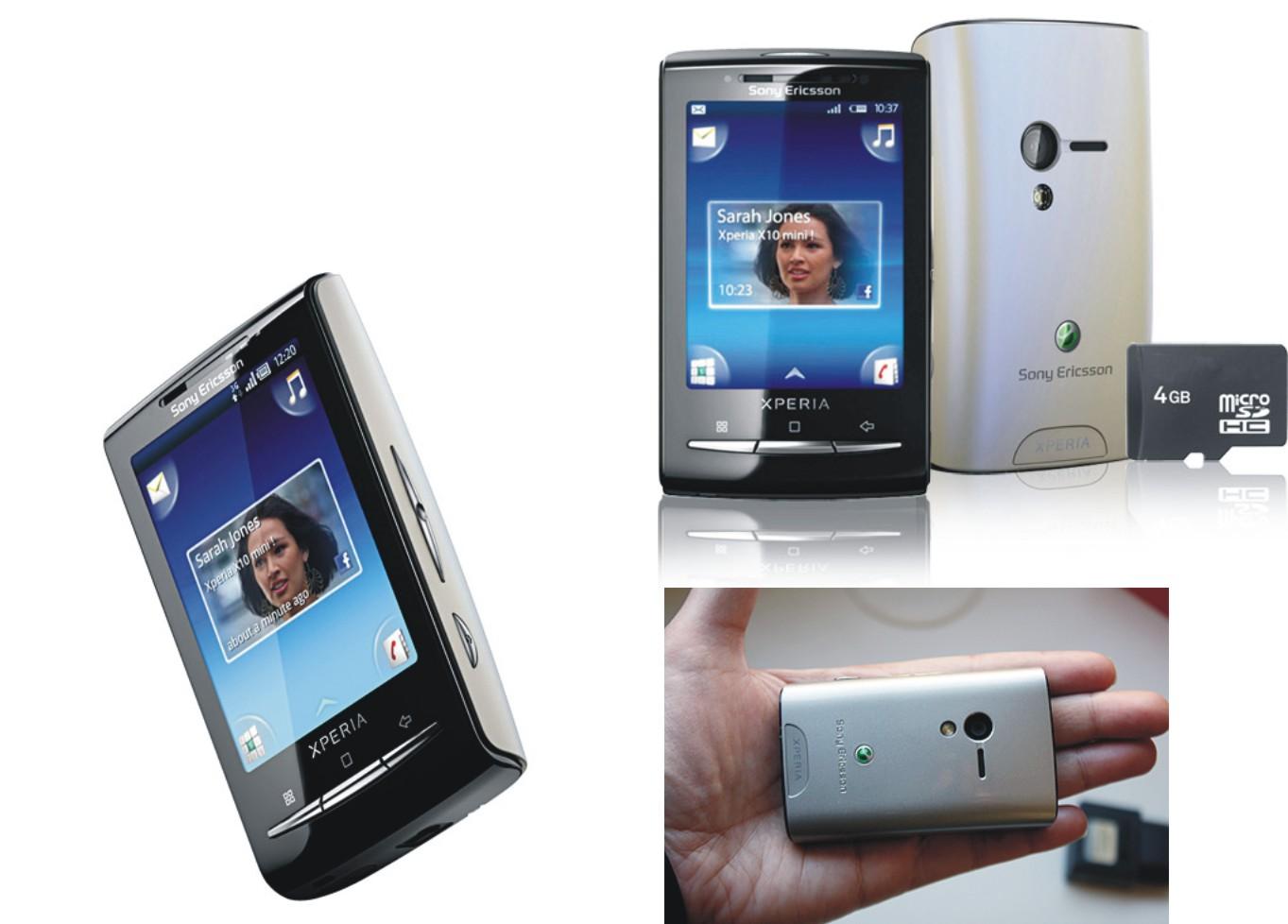 Включение телефона Инструкция по эксплуатации Sony Ericsson S500I DARK 71