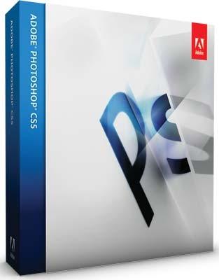 Adobe Photoshop CS5 Extended [FULL PL][Crack]
