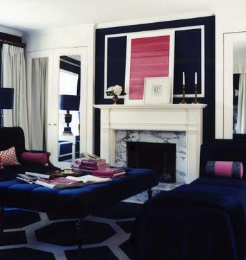 Interior designer mary mcdonald meg biram for Mary mcdonald interior design book