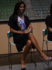 Beleza Sergipe 2008/2009