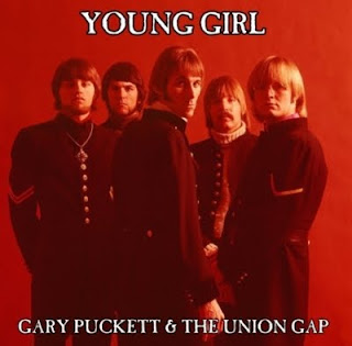 Gary puckett over you lyrics