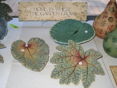 Roberta's Garden Art