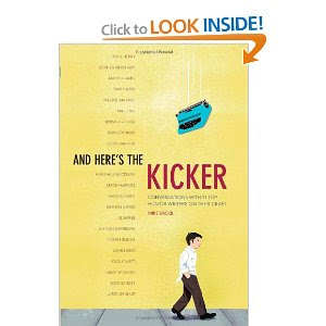 And Here's the Kicker