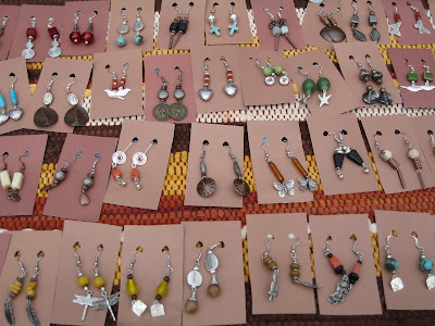 ilona's Jewelry at Art Court