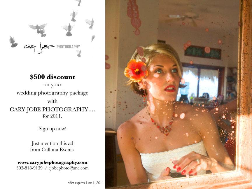Heather Colorado Wedding Planner Calluna Events
