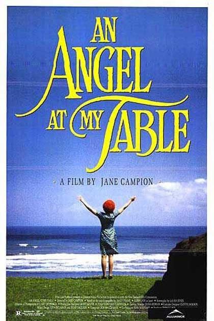 Un angelo alla mia tavola jane campion e janet frame - Un angelo alla mia tavola ...