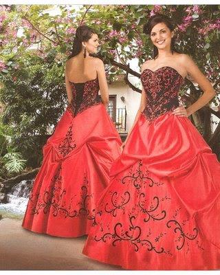 vestidos de 15 aos. Vestido de 15 años - Color