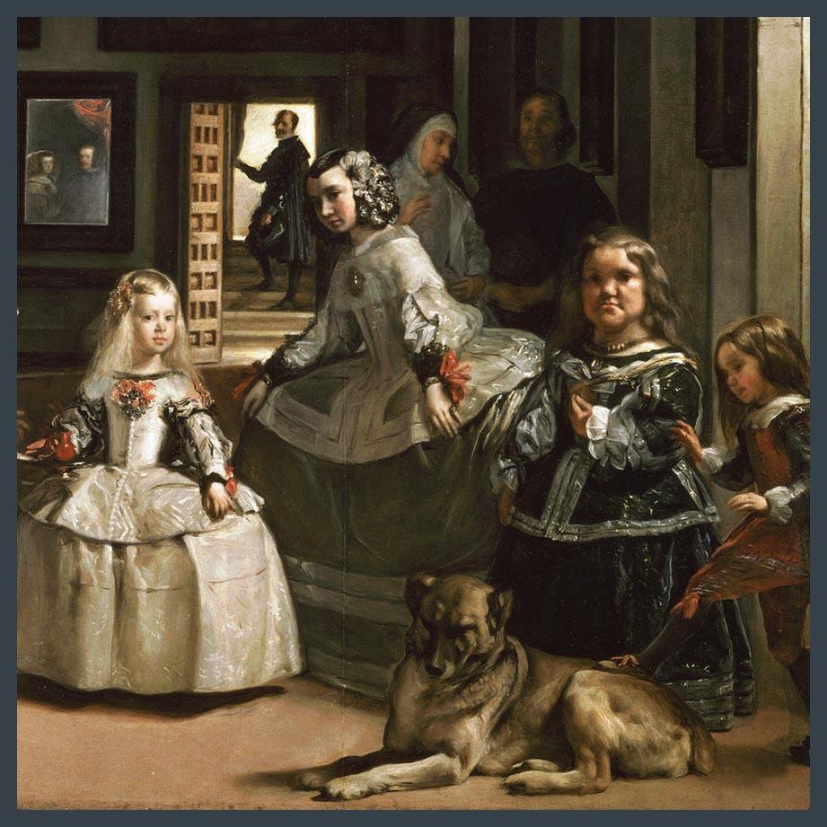 Cabaret des fous moda barroco - Pinturas de moda ...