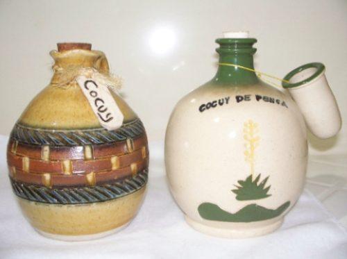 COCUY DE PENCA