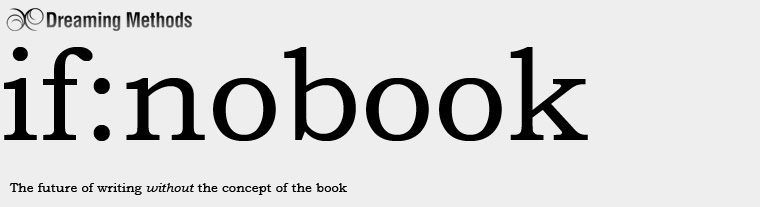 IF: No Book