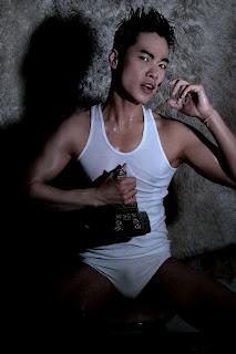 Brent Chua