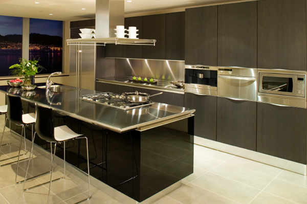 Countertop Materials that Can Transform Your Living Space