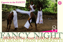 2009/05/23(土) FANCY NIGHT 08 @浜松FORCE