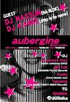 2009/11/07(土)aubergine(GUEST/DJ NASSUN(NA-3LDK) /DJ KANBE)@club buddha