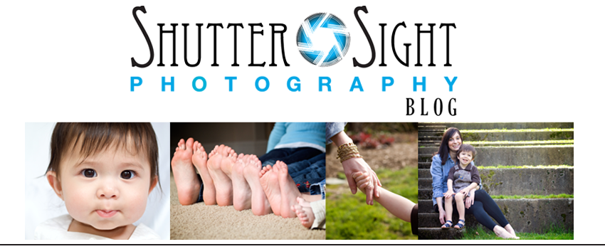 ShutterSight Photography Blog