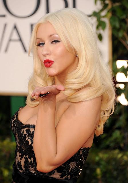 FashionBeautyMusicCelebritiesMe Golden Globes 2011