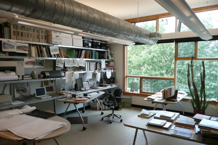 Spot on architecture inside architects offices dentro gli studi di architettura - Studio architettura interni ...