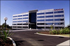 Oracle Campus at North Ryde