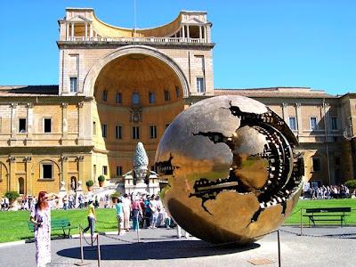 バチカン宮殿の画像 p1_30