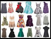Overdose: Vestidos! vestidos